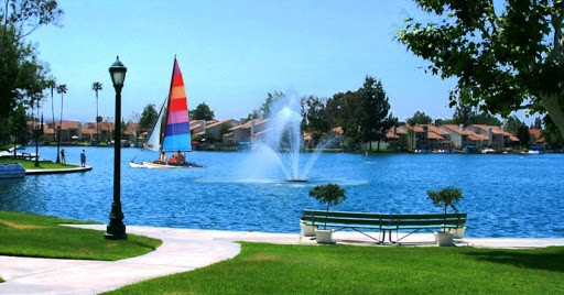 Lake Forest CA